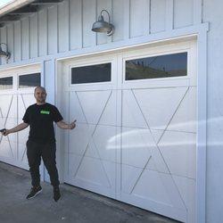 Win Garage Door Repair 236 Photos 121 Reviews Garage Door Services Mar Vista Los Angeles Ca Phone Number Yelp