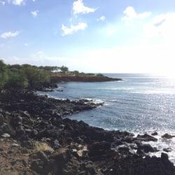 Hawi Beaches
