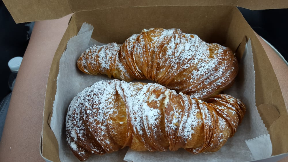 Lobster Tail Pastry Near Me | Lobster House
