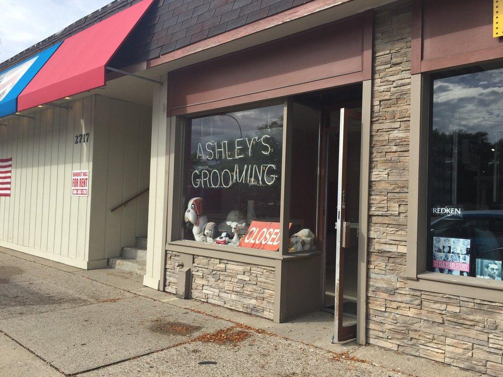 Ashley's Grooming: 26088 John R Rd, Madison heights, MI