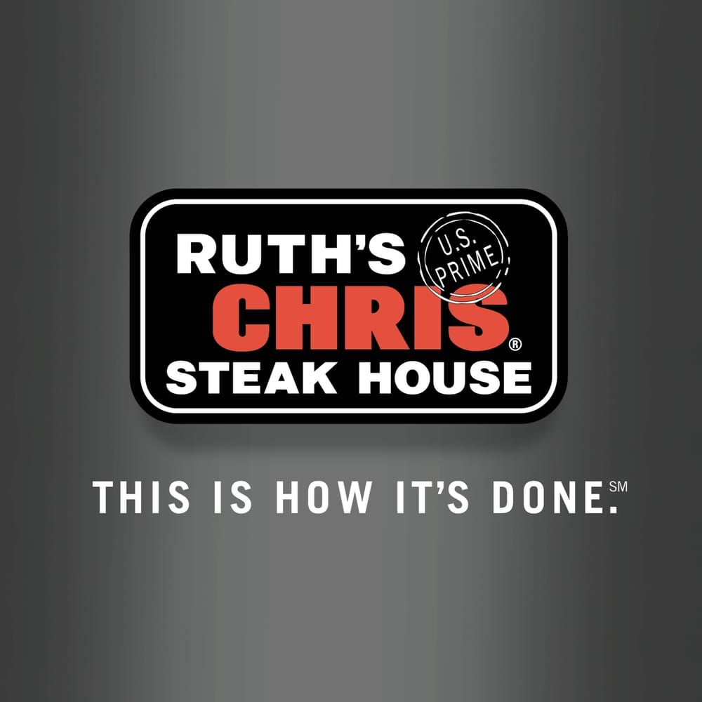 Ruth's Chris Steak House: 17840 Dallas Pkwy, Dallas, TX