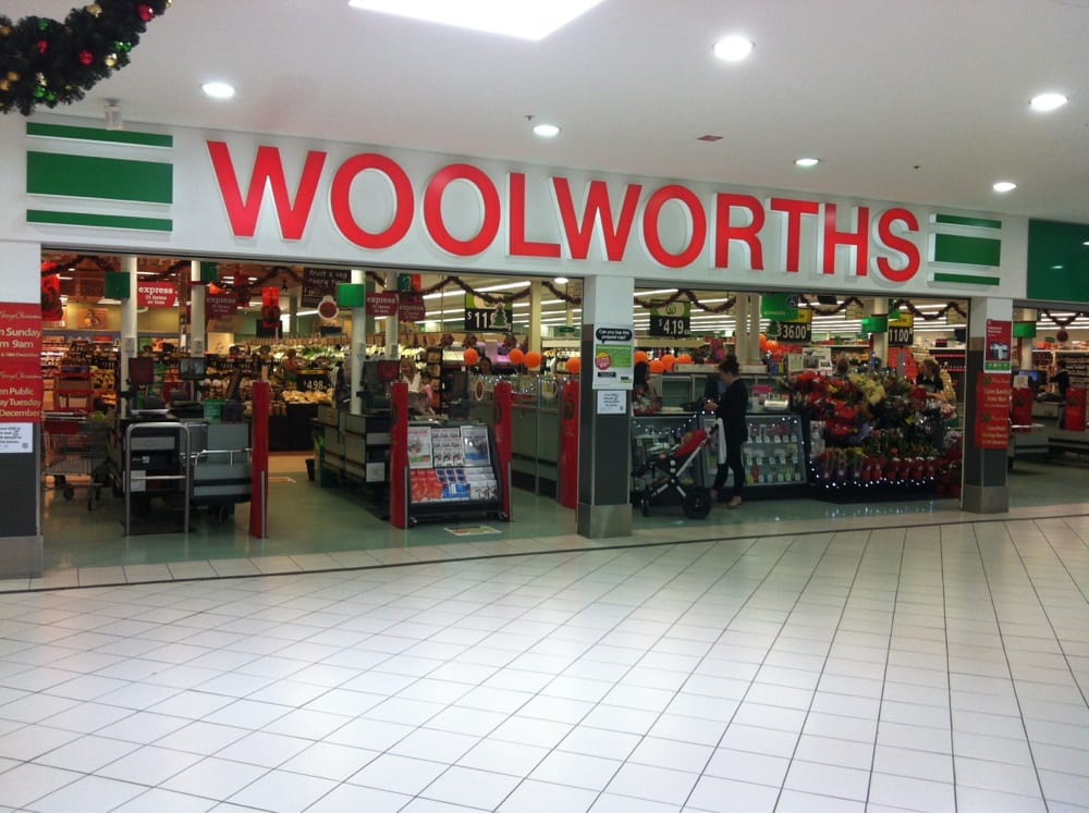 woolworths - photo #6