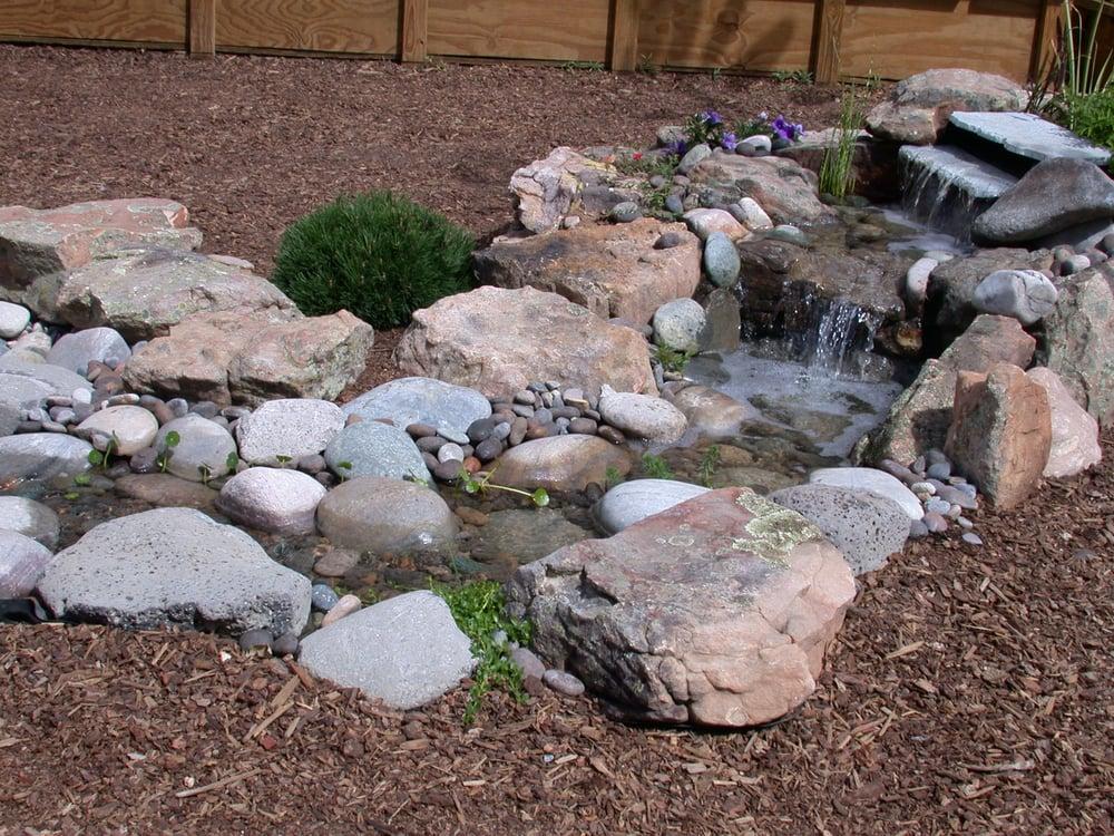 Enjoying The Beautiful Weather At Santa Fe Water Gardens!   Yelp