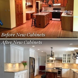 Kitchen Cabinets Tallahassee kitchen tune-up - 13 photos - cabinetry - tallahassee, fl - phone