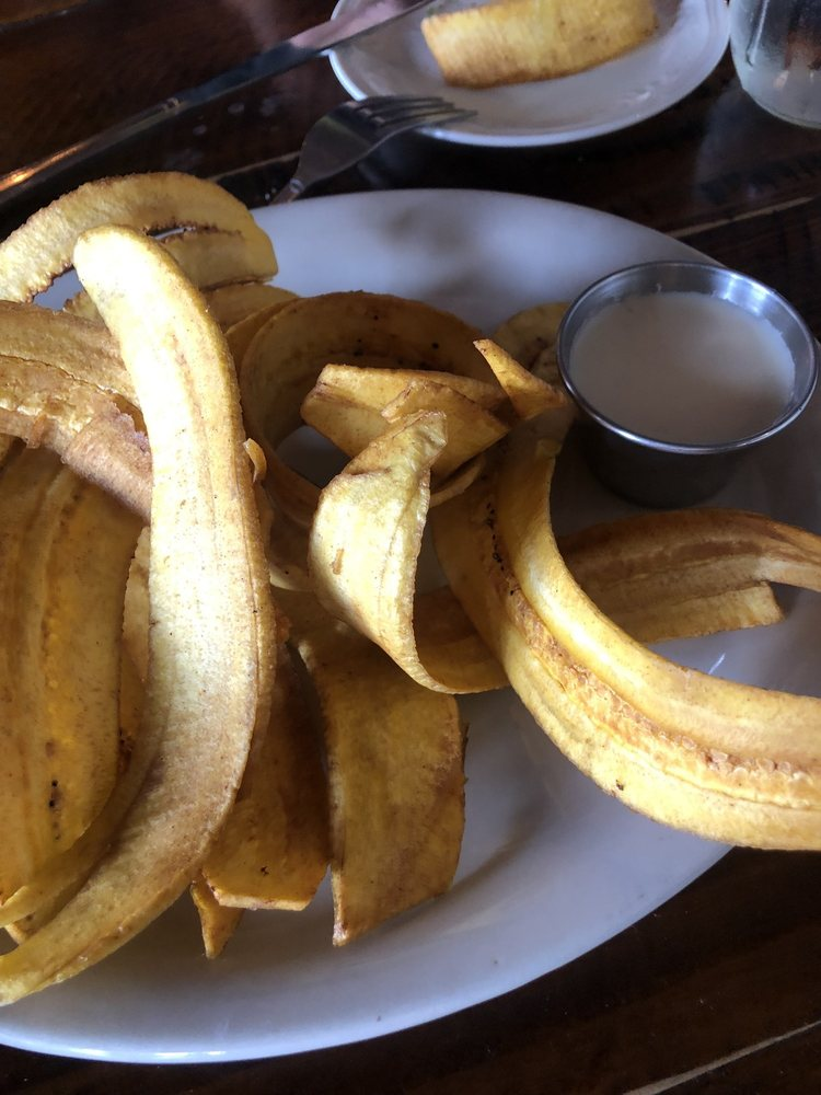 Habana Vieja Cuban Cuisine