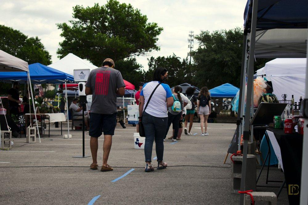 Bandera Market: 11627 Bandera Rd, San Antonio, TX