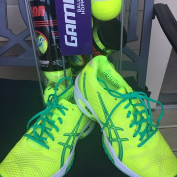 Photo Of Bryans Tennis Raleigh Nc United States Awesome New Shoes