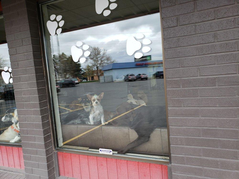 Ruffledale Pet Resort & Paw Spa: 1045 N Main St, Layton, UT
