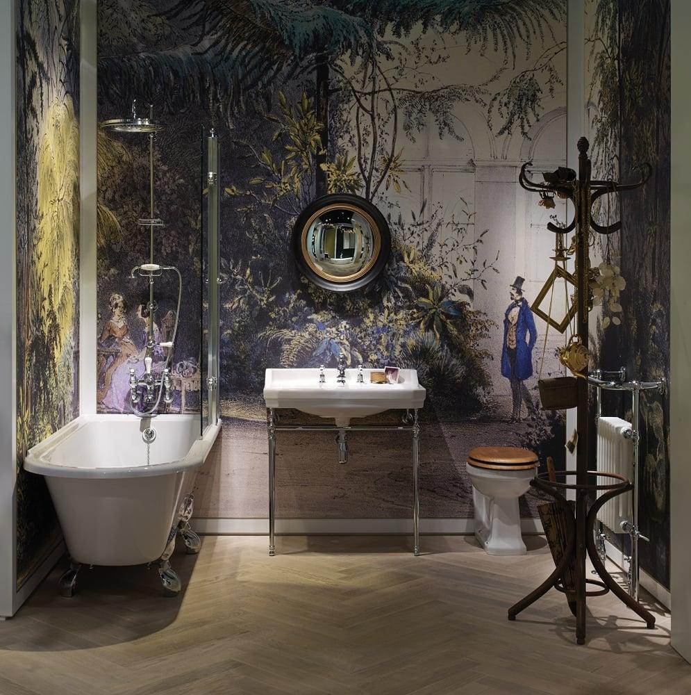 Bath barn bathroom showroom leicester yelp for Bathroom builders leicester