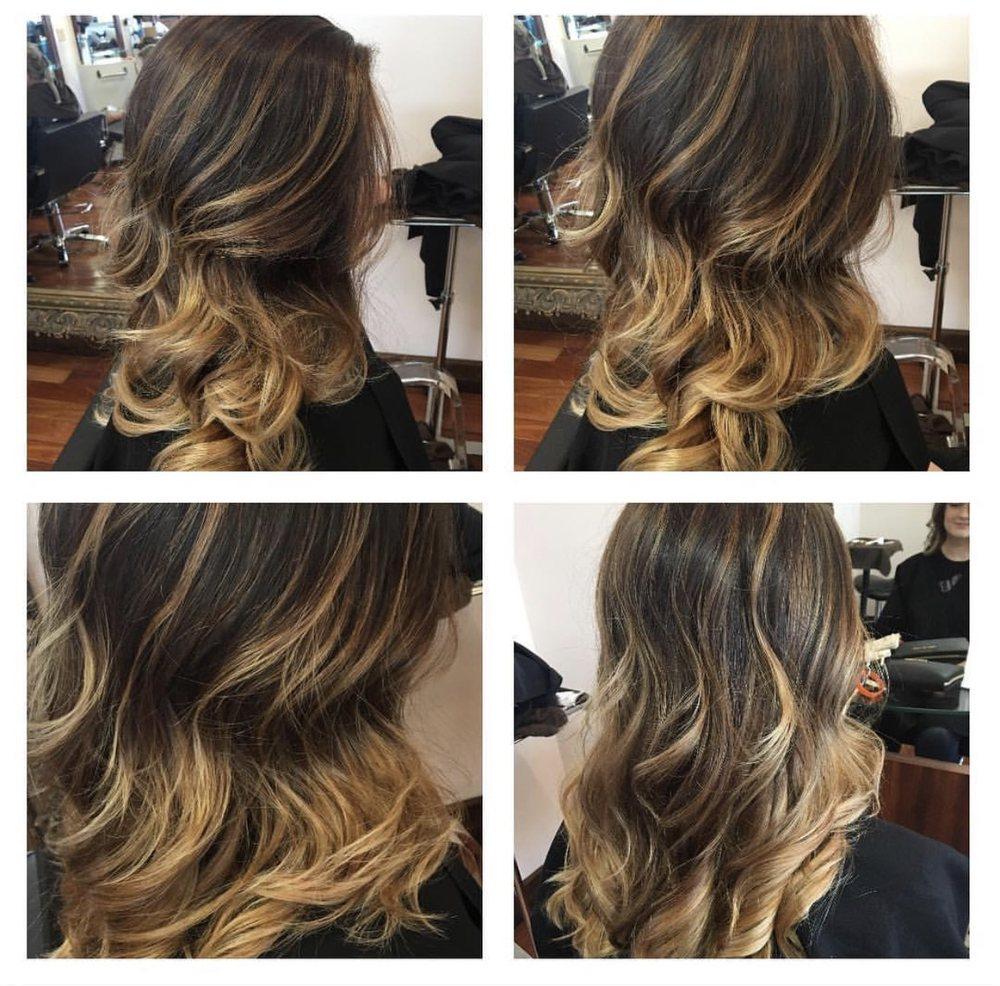 Nicole Carmans Hair Design 67 Photos 20 Reviews Hair Salons