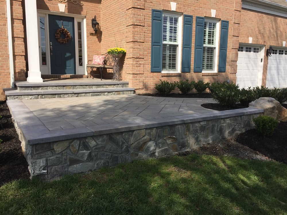Oasis Landscaping Services: 20100 Sycolin Rd, Leesburg, VA