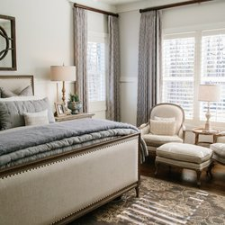 Photo Of Outrageous Interiors   Alpharetta, GA, United States. Master  Bedroom By The