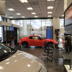Photo Of Keyes Toyota Service Center   Los Angeles, CA, United States