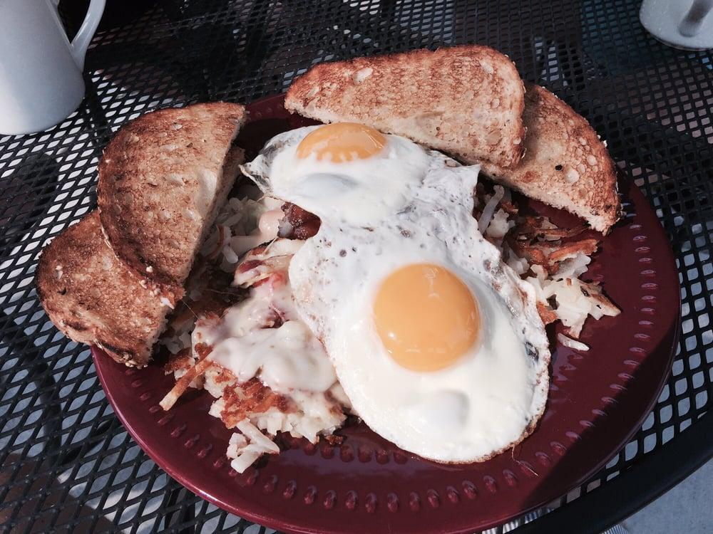 Not Justa Café: 177 3rd St N, Bayport, MN