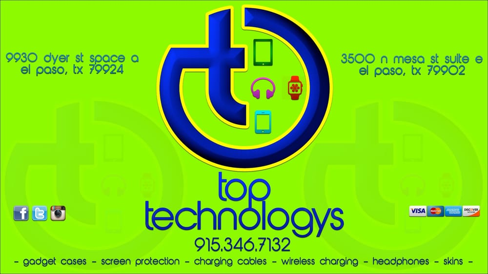 Top Technologys