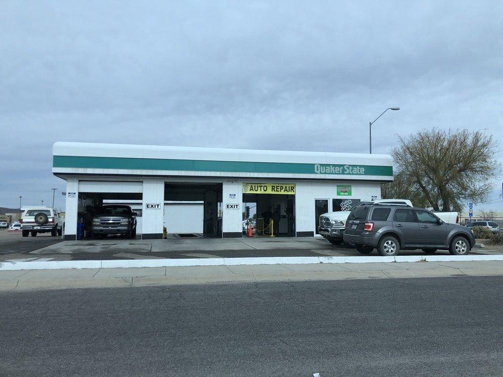 Quick Lube Plus: 1861 Chicago Ave, Kingman, AZ