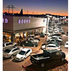 Sound Ford Renton >> Sound Ford - 74 Photos & 149 Reviews - Auto Repair - 101 SW Grady Way, Renton, WA - Phone Number ...