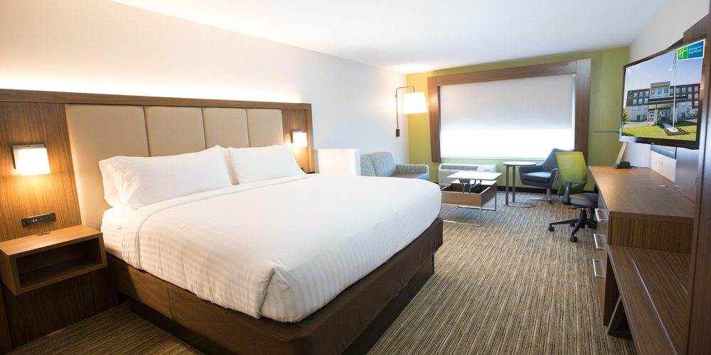 Holiday Inn Express & Suites Greenville S - Piedmont: 3004 Hwy 153, Piedmont, SC