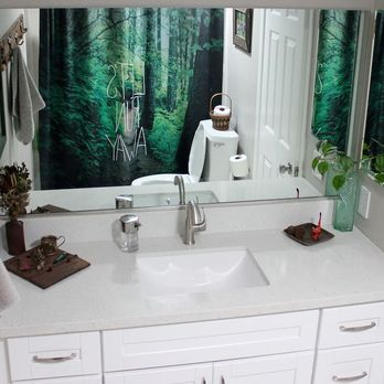 photo of nulook floor las vegas nv united states bathroom cabinets