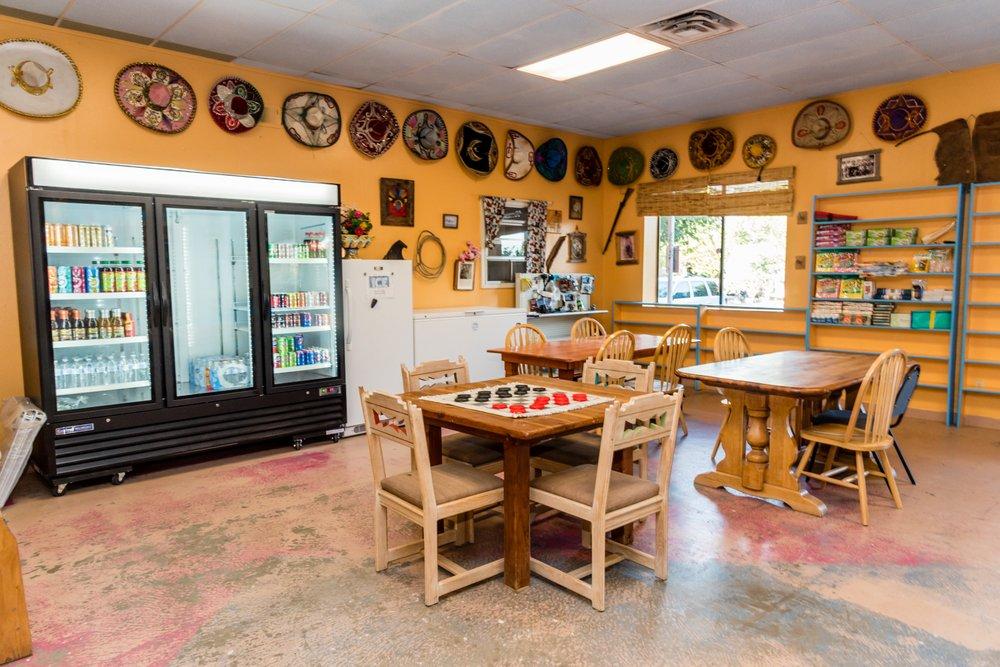 Kiva RV Park & Horse Motel: 21 Old Hwy 60 W, Bosque, NM