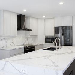 Photo Of Granite Transformations Chico Ca United States