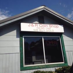 jr coin shop fort oglethorpe ga