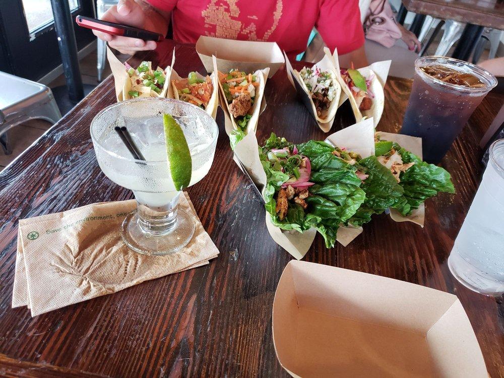 Club Taco: 200 N Kirkwood Rd, Kirkwood, MO