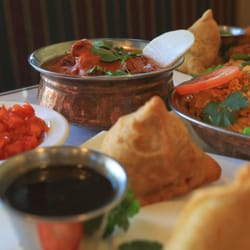 Photo Of Shalimar Indian Restaurant Louisville Ky United States