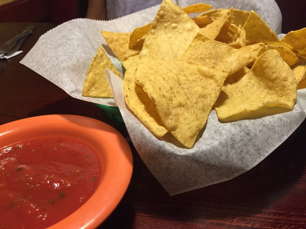 El Toro: 108 Washington St, Chillicothe, MO