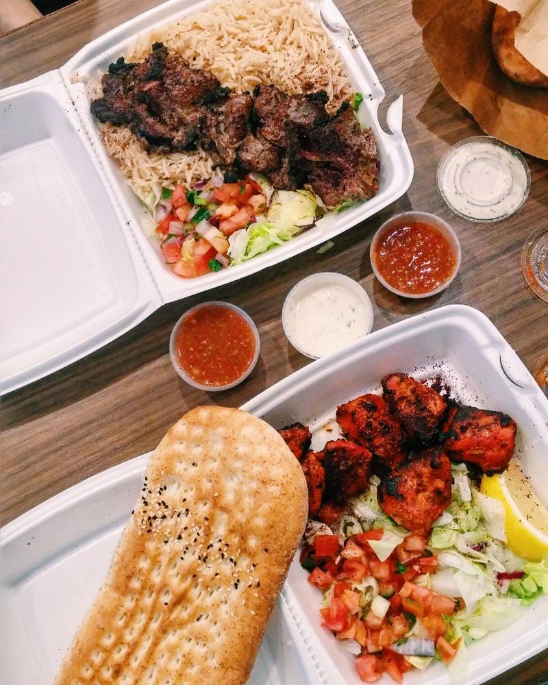 Watan kabob 185 photos 132 reviews afghan 55 for Afghan kabob cuisine mississauga