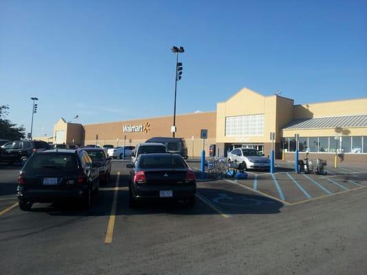 Walmart Garden Center 200 US Highway 80 E Mesquite TX Nurseries