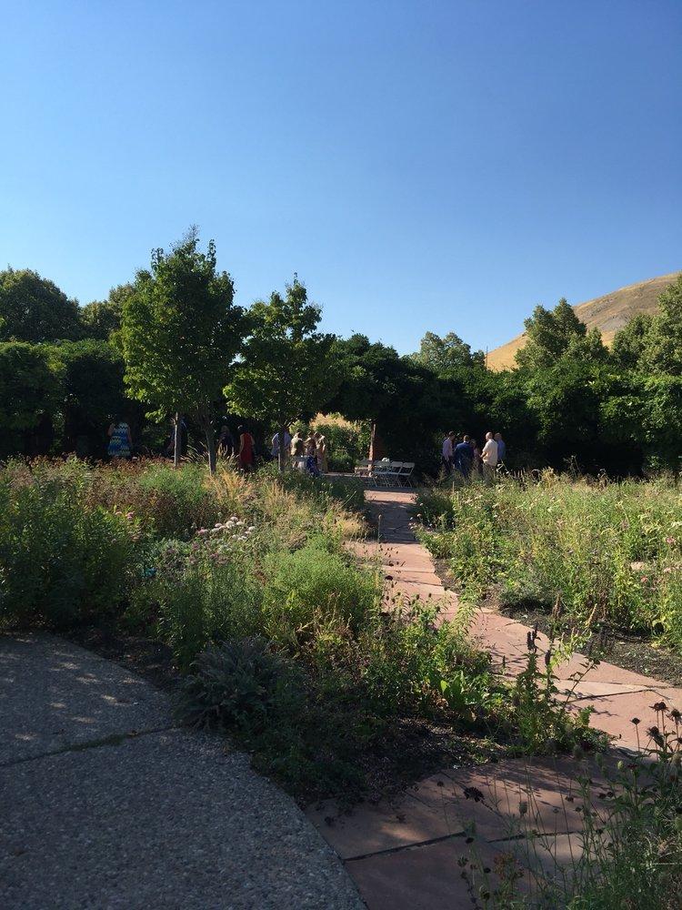 Photos For Red Butte Garden Yelp