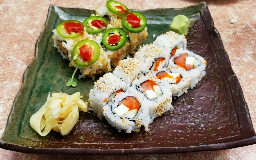 sushi tazu 84 photos 150 reviews japanese 300 fillmore st cherry creek denver co. Black Bedroom Furniture Sets. Home Design Ideas