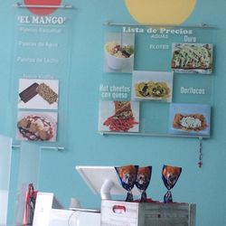 El Mango Paleteria 17 Photos Ice Cream Frozen Yogurt 2815 Nw