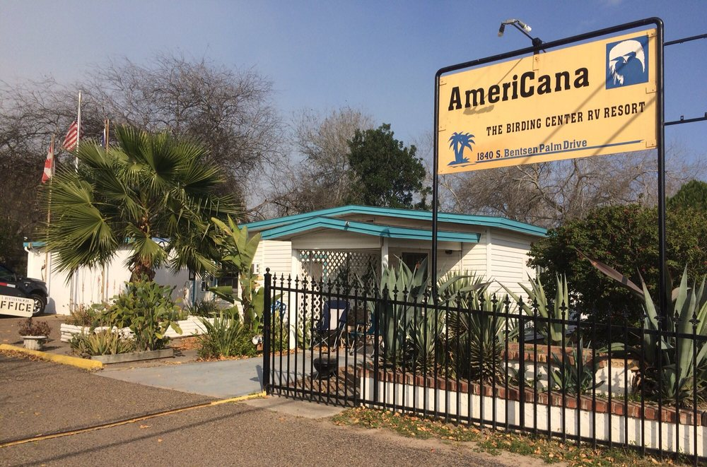 AmeriCana The Birding Center RV Resort