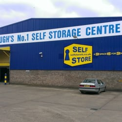 Photo Of Peterborough Self Storage United Kingdom