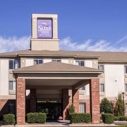 Photo Of Sleep Inn Suites Smithfield Nc United States