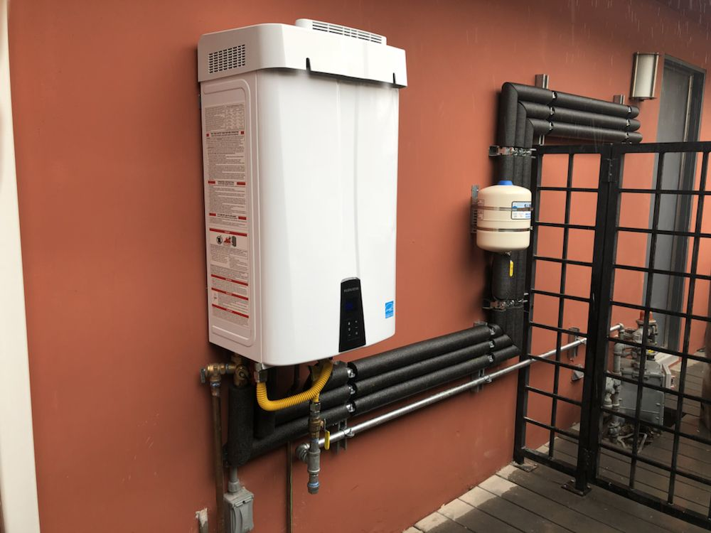 Z&H Plumbing & Water Heaters