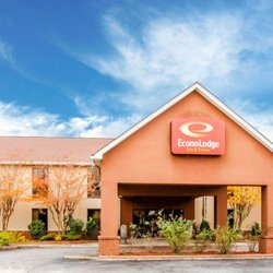 Photo Of Econo Lodge Inn Suites Canton Ga United States