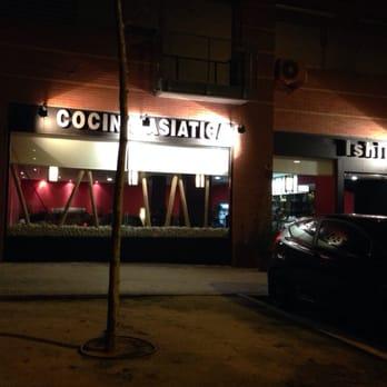 Ishin 39 fotos cocina china avenida de francia 108 - Chino arroyomolinos ...