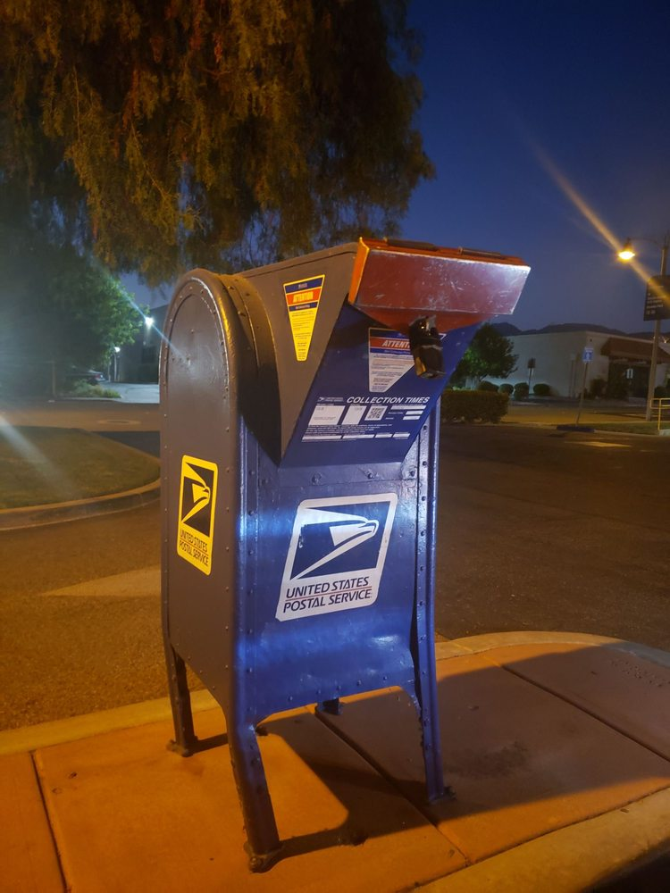 US Post Office: 1220 Highland Ave, Duarte, CA