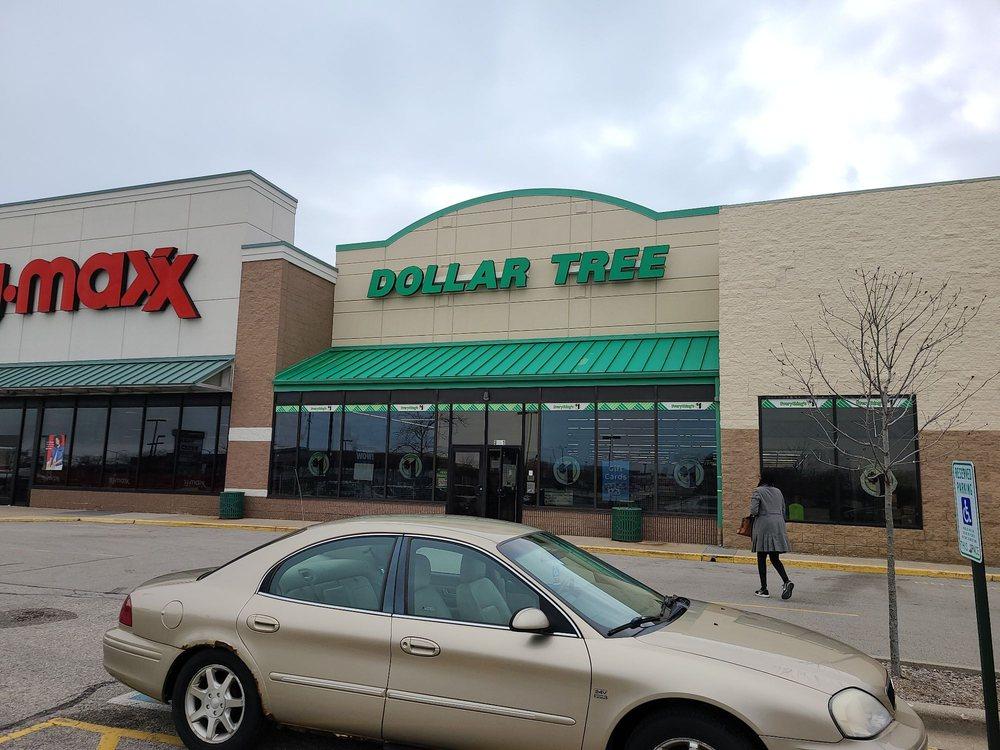 Dollar Tree: 8561 S Howell Ave, Oak Creek, WI