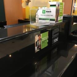 TD Bank - 33 Reviews - Banks & Credit Unions - 38-19 Main St