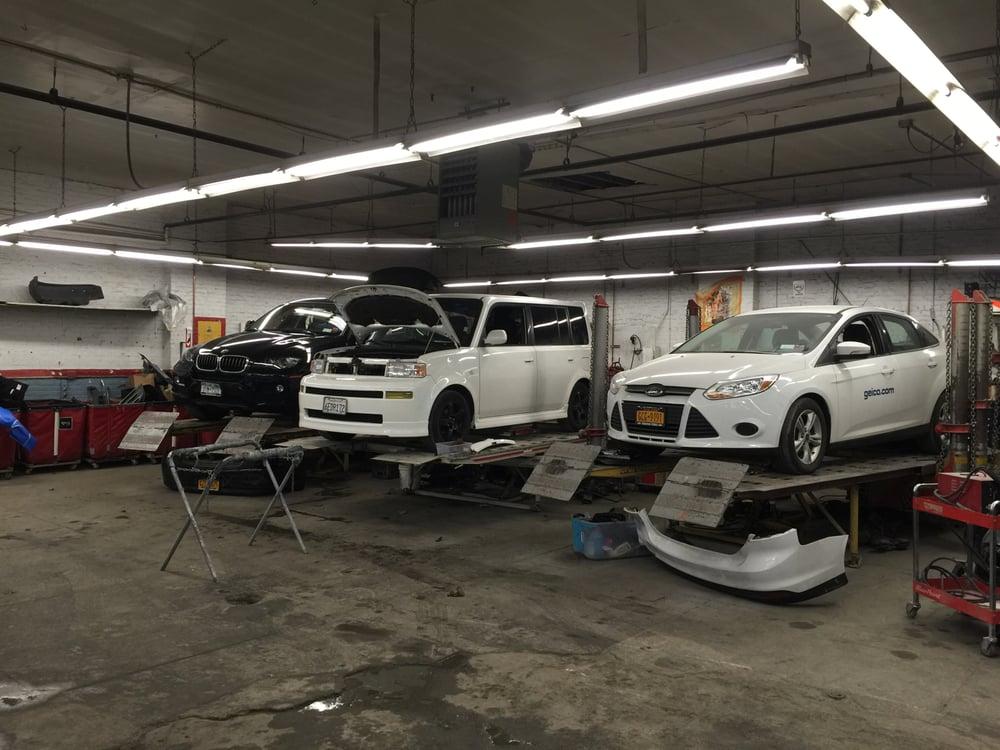 Quentin Auto Center