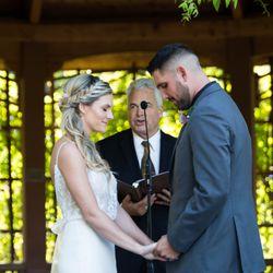 Michael Sandi Mccracken Wedding Officiants