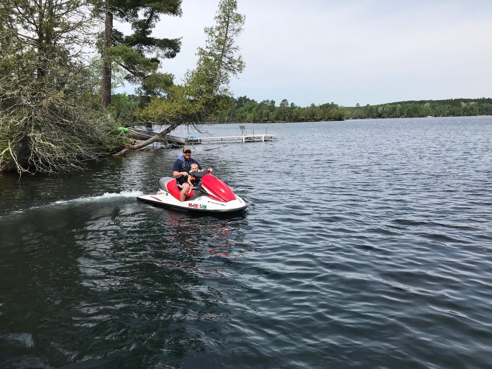Township of Eagles Nest: 1552 Bear Head State Park Rd, Ely, MN