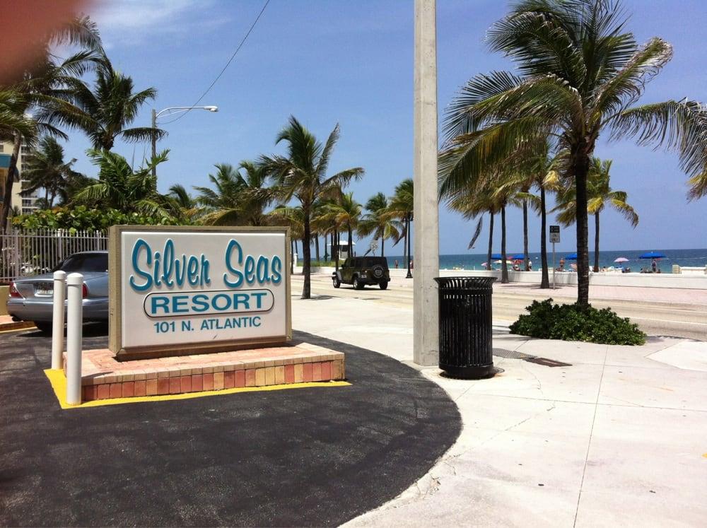 Silver Seas Resort