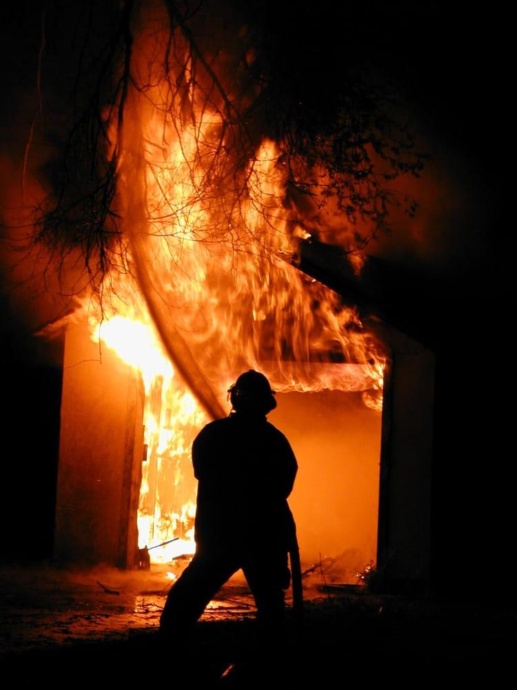 Smoke Alert Home Fire Safety: 2664 Timber Dr, Garner, NC