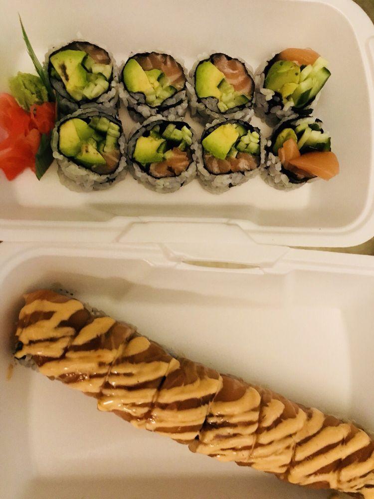 EJ Sushi