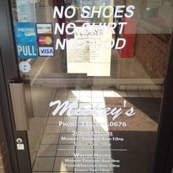 Mickey S Restaurant Kernersville